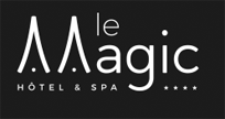 Logo le Magic